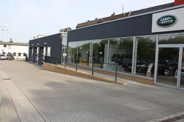 Rover Autohaus